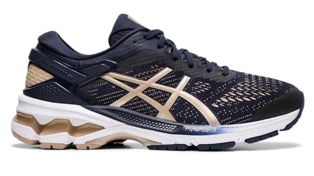 ASICS - Gel-Kayano running shoes image
