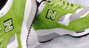 New Balance Shoes Fit