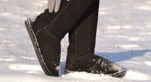 waterproof Ugg boots