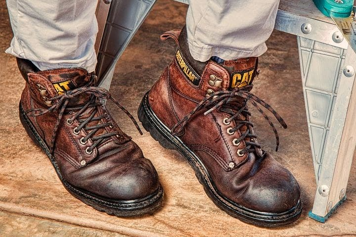 work boots 889816 480