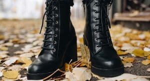Best Oil for Leather Boots