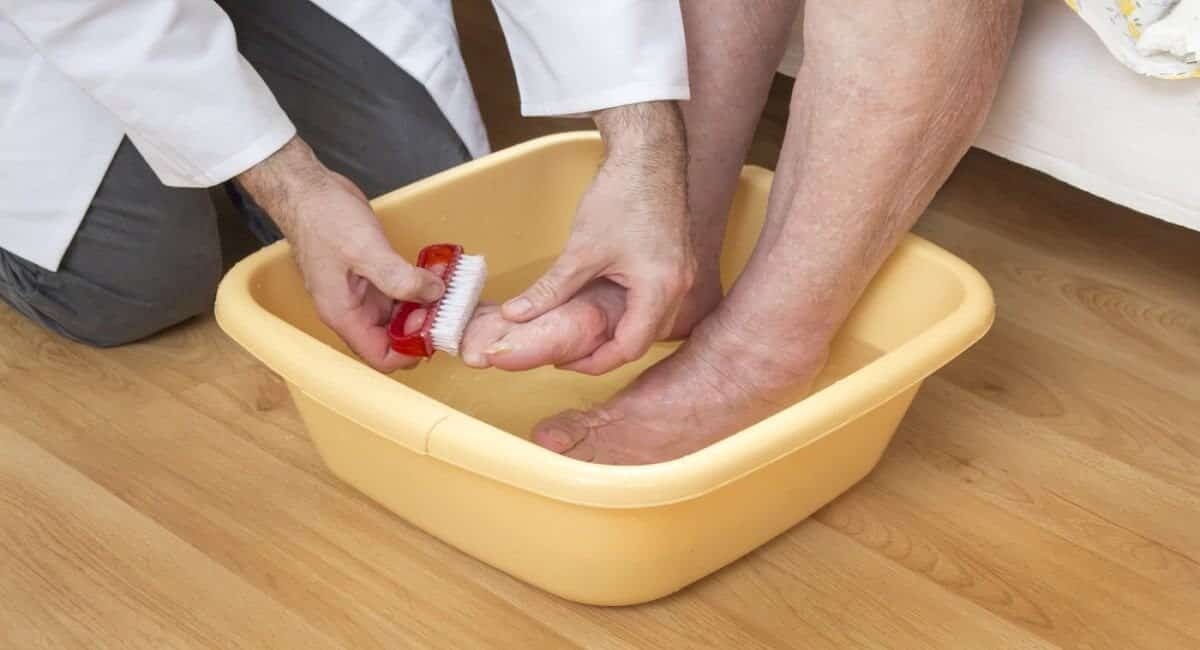 Foot Care 1