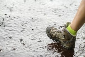 Dry Wet Work Boots
