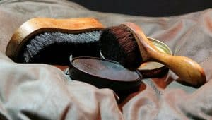 Remove Shoe Polish From Leather Shoes