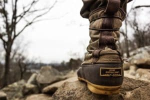 L-L Bean Boots Sizing: The Complete Guide