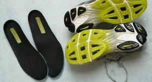 Colorful soles