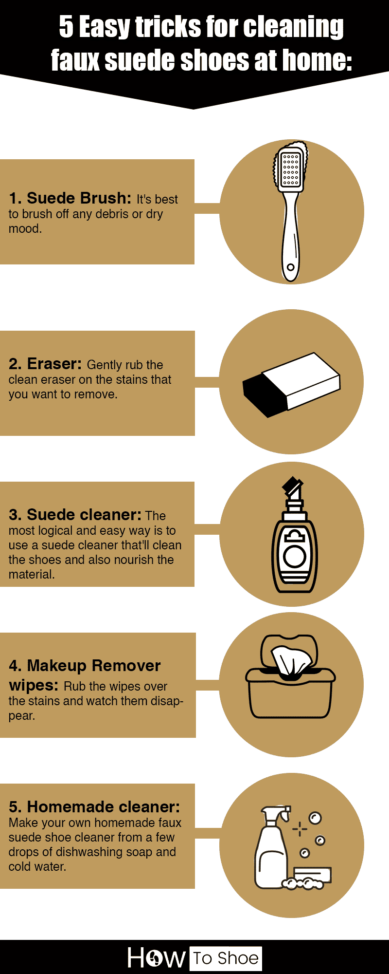 How To Clean Faux Suede Shoes—5 Easy Tips To Keep Faux Suede Pristine