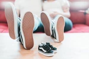 Men's to Women's Shoe Sizing Chart
