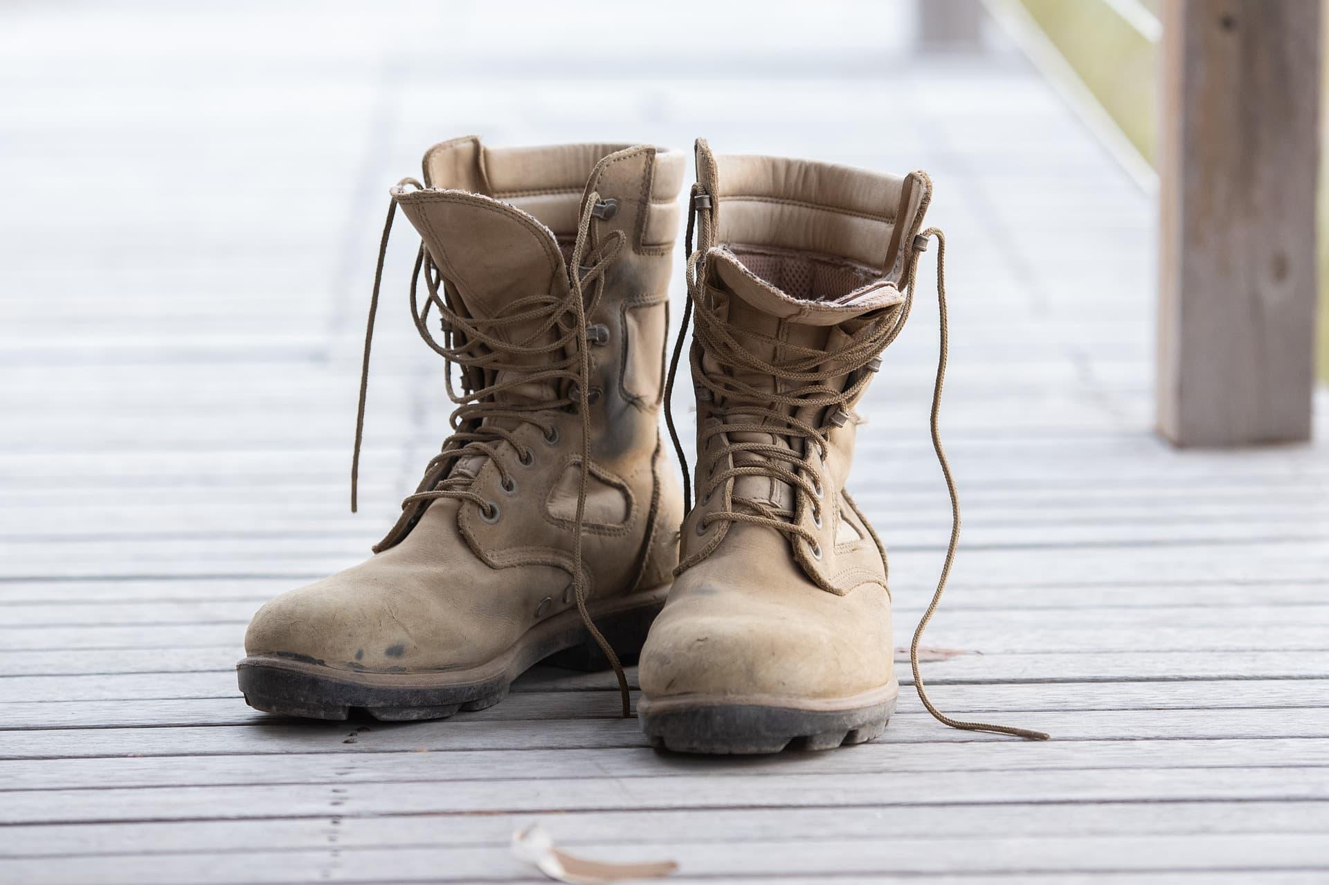 Thorogood Boots Sizing
